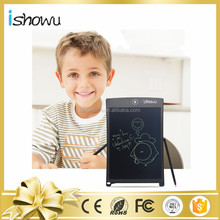 Small LCD Writing Tablet 8.5 inch Handwriting Board - One Clear Key Writing Tablet E-writer for Kids/Adults/Students Drawing