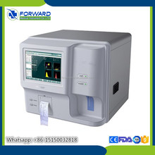 In Demand Blood Cell Counter Price / Mindray Auto Hematology Analyzer Reagent / Blood Test Machine