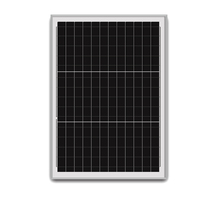 2018 hot sale high quality solar panel 50w polycrystalline solar cells pv module cheap price