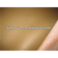 2013 FASHION SOFT PVC/PU leather stock lot