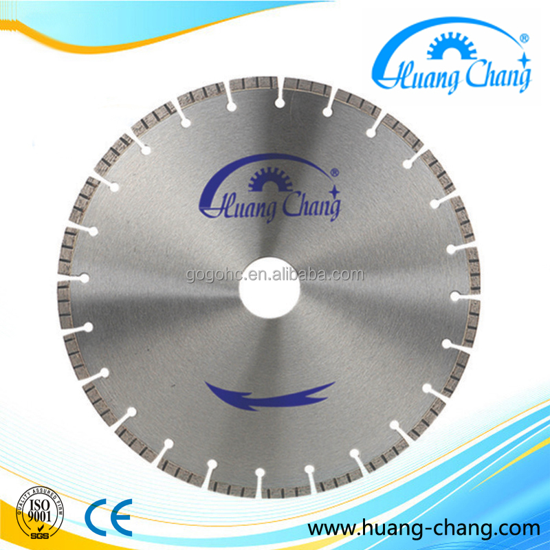 Blade Oscillating Saw for Cutting Granite