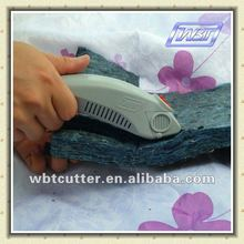 Electric Cutter for Felt, Cutting Cotton Scissors