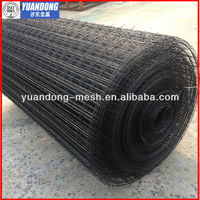 heavy gauge steel welded wire mesh 200m roll (manufacture)
