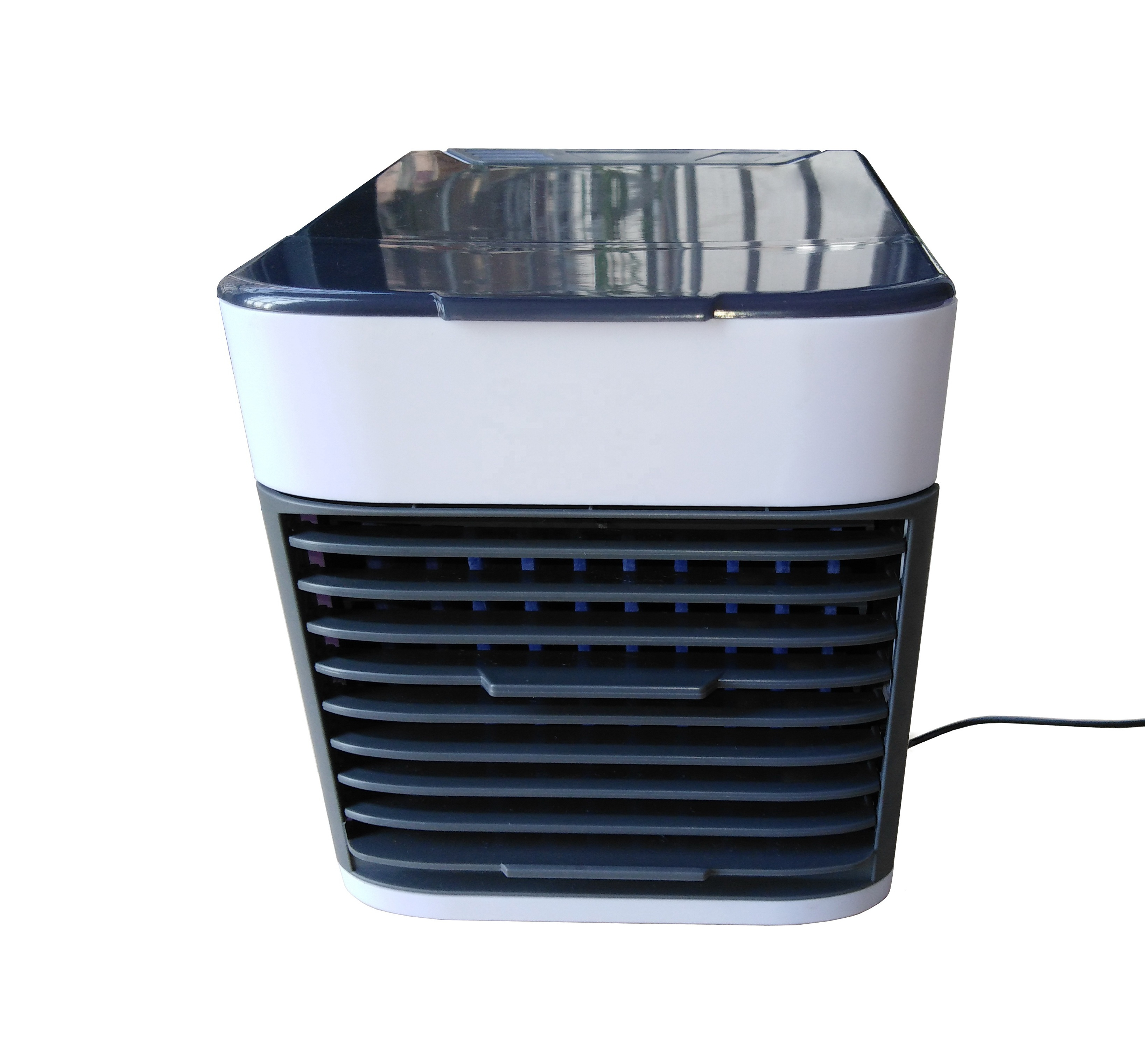 8W Hot Sale Fancy New Style Mini Room Air Cooler Evaporative
