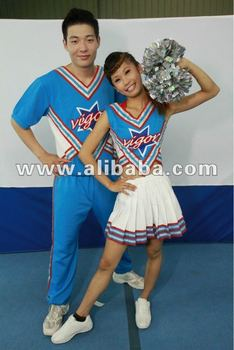 American Cheer Uniform