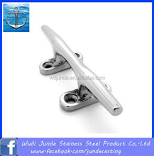 Stainless Steel yacht cleat,yacht boat