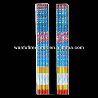 T6238 20 balls magic shots fireworks or Roman candle fireworks 1.4G UN0336