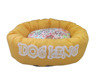 qqpet factory wholesale pet dog sleeping bag bed & round dog dry bed & washable luxury pet dog beds