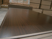 melamine wood back up board