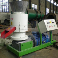 Made in China 1.8-2T/H wood pellet machine with ce for sale