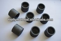 hot sale high purity small graphite crucibles
