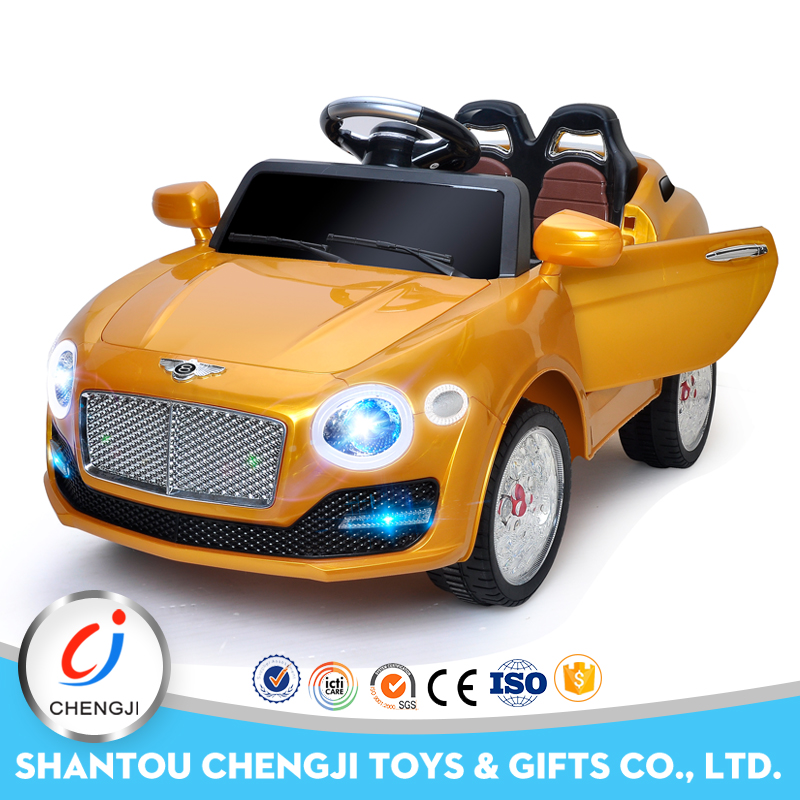 New arrival 2.4G RC ride on car electric car toys for kids