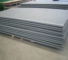 100X25mm anti corrosion frp molded Fiberglass grating