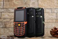 Powerful Rugged Water-Proof Tiny Mobile Phone