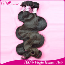 Can Be Dyed Any Color Brand-New Hot Genuine 100% Virgin Human Real Bangladesh Hair Extensions