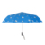 custom  ladys folding magic color change umbrella