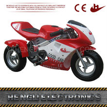 High Quality Professional Manufacture 3 Wheeled Motorcycle