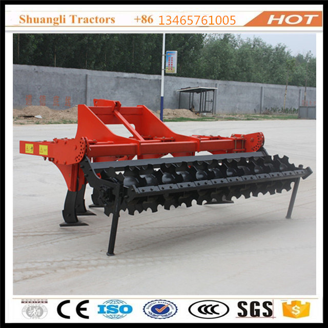 Hot sale! Stable structure! Agricultural subsoiler/subsoil plow!