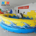 Hot Sell Inflatable Mechanical Rodeo Bull mattress for Factory Wholesale