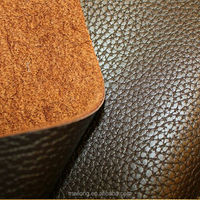 recycled leather for furniture