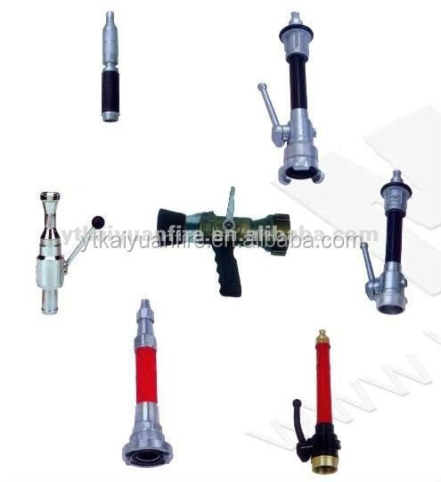 China factory fire fighting water mist nozzle
