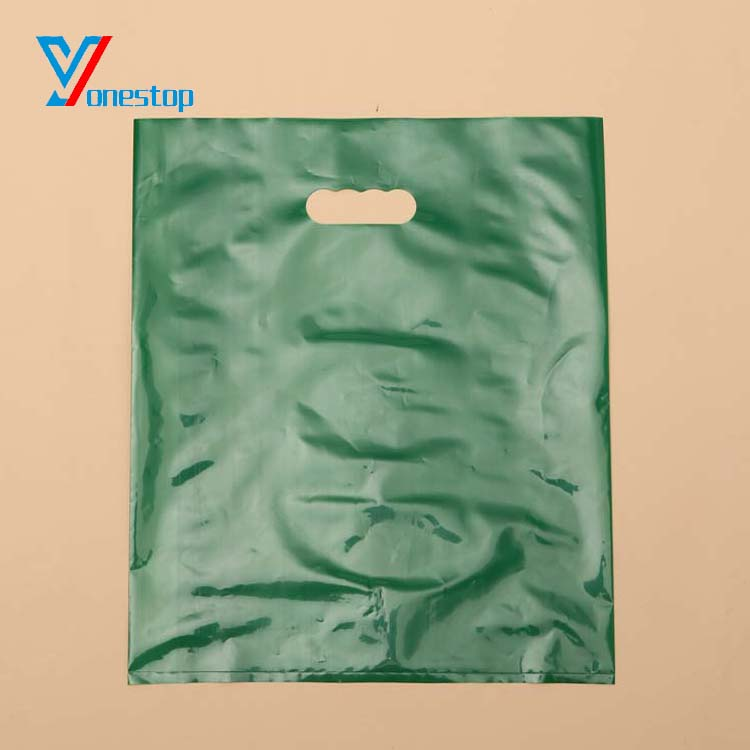 custom made biodegradable plastic bag Recyclable coil for plastic bag