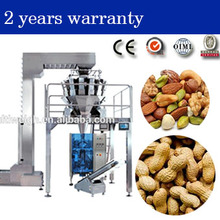 full automatic packing machine for chocolate ,peanuts ,seeds from china supplier