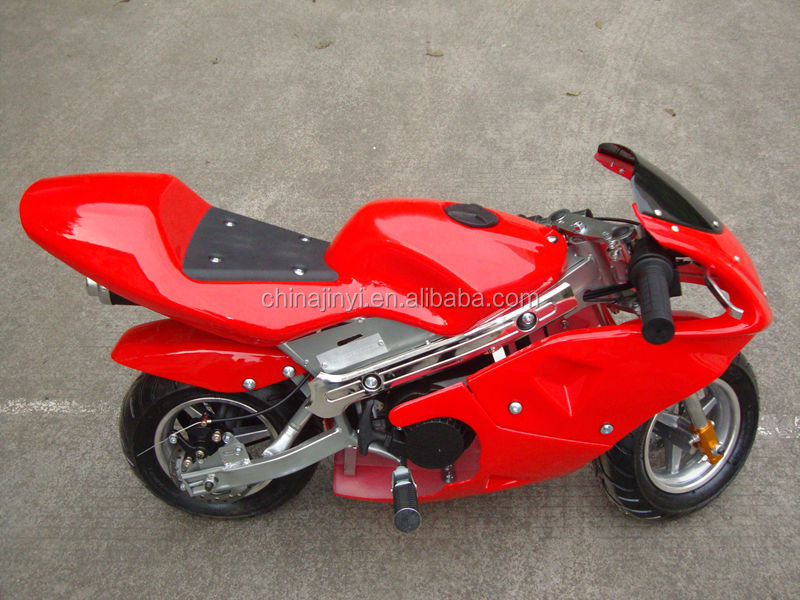 Safty Cheap 49cc Mini Racing Motorcycle For Kids&Adult