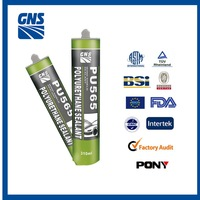 GNS silicone concrete roof polyurethane sealant