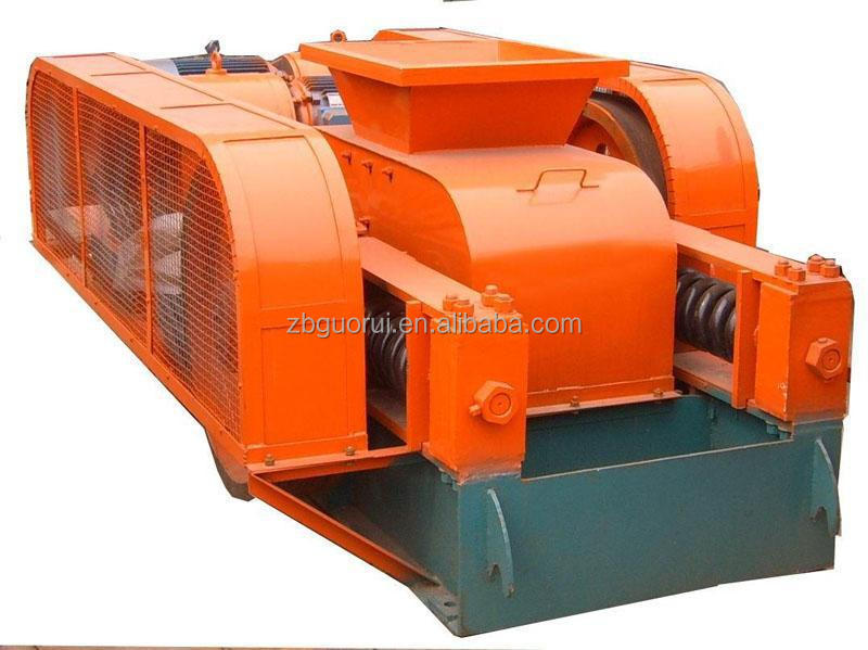 double roller crusher/mill/grinder/stone crusher