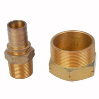 OEM High Quality Brass Bicycle Part