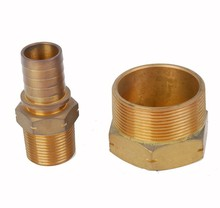 OEM high quality brass bicycle part, brass cnc bike parts