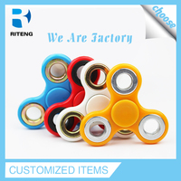 Relieves Stress Toy Plastic Metal Steel