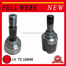Alibaba Best Selling FULL WERK 55#steel maruti 800 outer cv joint with CE