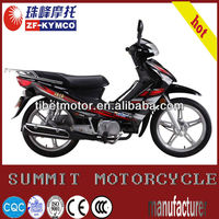 Custom cub motorcycle popular sales ZF110-A(VIII)