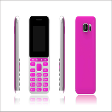 Hitech M1 low end bar phone cheap mobile phone 1.77inch 128*160 Spreadtrum 32mb+32mb 2G senior phone