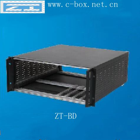 ZT-BD desktop chassis 19 inch electronic equipment box integrated assembly