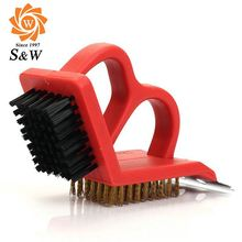 Hot Selling Most Popular abrasive nylon roller cup brush steel wire wheel brush