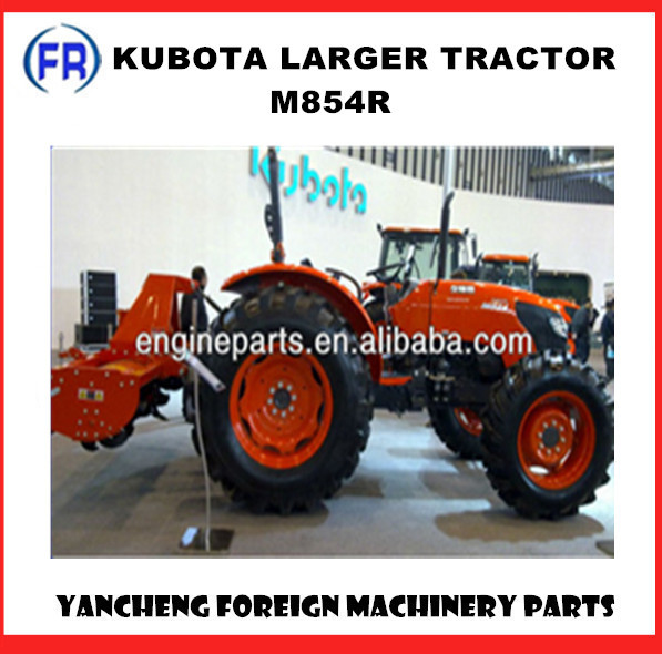 used kubota tractor price