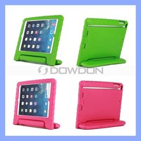 Eco-friendly Shock-Proof Silicone Protective EVA Case for iPad 2/3/4