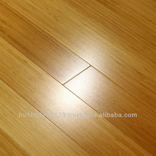 Vertical Carbonized Solid Classic Bamboo Flooring