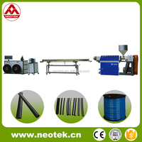 CE Certification Small Pipe Extrusion Line/ ABS PE PVC PP PA PS Pipe Plastic Extrusion Line