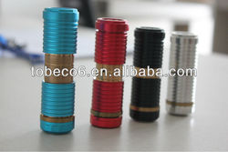 Sentinel clone MOD mech mod sentinel M16 electronic cigarette manufacturer china telescope MOD for 18650 &18350 battery