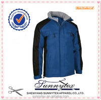 SUNNYTEX Cheap Offer Mens Winter Wind Clothes