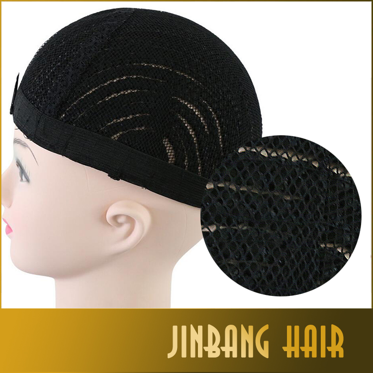 2016 hot popular wholesale cheap price crochet braid wig cap for making wigs