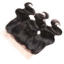 50% Off Discounts Mink Brazilian Virgin Human Hair Extension Perruque 360 Frontal Body Wave Lace Closure