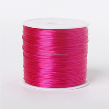 Wholesale 1MM Elastic Bead Wire DIY Jewelry EW-24 Spandex Thread