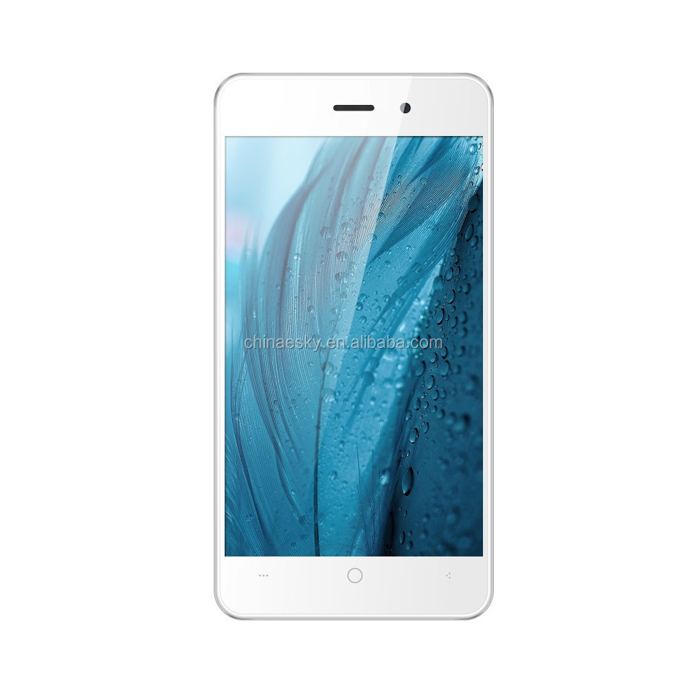 China 2016 new 100% Original Leagoo Z1 Super Thin Very Cheap 512MB RAM 4GB ROM Andriod GSM 3G Smart Mobile Phone