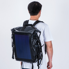 New design outdoor Solar Backpack,Solar Panel Backpack,Waterproof Solar Backpack