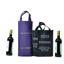 wine carrier bag